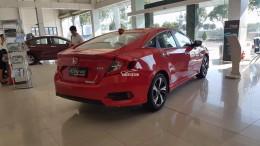 Honda Civic Nhập khẩu nguyên chiếc- Giá tốt nhất Đà Nẵng