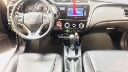 Bán Honda City 2017 tự động xanh đá xe chính chủ.