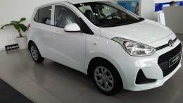 Hyundai I10 1.2 nhiều phiên bản, nhiều màu sắc, giá chỉ từ 330 triệu, hỗ trợ trả góp tối ưu, duyệt hồ sơ nhanh, hỗ trợ đăng ký Taxi, Grab,...
