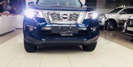 Nissan Terra 1.211 triệu + Dán phim 3M cao cấp, bao da, bao da smartkey, móc khóa da bò cao cấp.