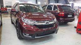 Honda CRV Nhập khẩu nguyên chiếc- Giá tốt nhất Đà Nẵng