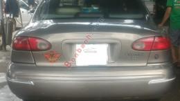 Bán xe nhập khẩu, hàng hiếm: Ford Contour, V6, 2.5l rất cứng!