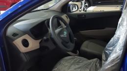 Hyundai Grand i10 sedan 1.2 MT Base, đầy đủ các màu, hỗ trợ trả góp tối ưu, hỗ trợ đăng ký Taxi, Grab,…