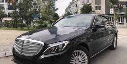 C250 exclusive đen/đen sang trọng, lịch lãm giá siêu mềm