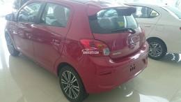 Mitsubishi Mirage thon gọn ưa nhìn cho phái nữ quyến rũ nhỏ gọn hãy nhanh tay đặt cho mình một chiếc nào