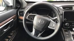 Honda CR-V 1.5G 2019 Nhập khẩu nguyên chiếc tặng ngay bảo hiểm, dán phim