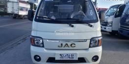 Xe tải JAC 1t25 thùng dài 3m2 giá rẻ tại Miền Nam.