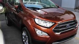 Chuyên bán dòng xe Ford tại Nha Trang !
