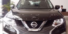 Nissan Xtrail V-series 2.0 SL - 878 triệu giao ngay