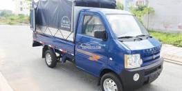 Xe tải dongben giá rẻ chỉ cần 40 triệu có xe tại Sài Gòn