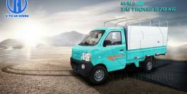 Bán xe tải Dongben 870kg hỗ trợ ngân hàng 90%
