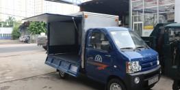 Xe tải dongben cánh dơi giá rẻ chỉ cần 40 triệu có xe