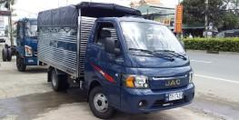 xe tải jac x5 chỉ cần 40 triệu đồng tại Sài Gòn