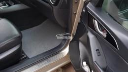 Bán Nhanh Mazda3 tự động 2016 vàng cát đẹp như mới.