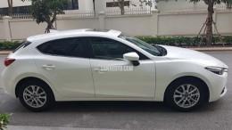 Bán xe oto Mazda 3 Hatchback mới còn bảo hiểm 2019