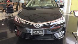 Bán Toyota Corolla Altis 2019 Giá Tốt, Trả Góp, Chương Trình cụ thể vui lòng liên hệ