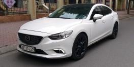 Bán xe Mazda 6 2.5 Premium 2017 đăng ký chính chủ từ đầu