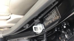 Bán Toyota Yaris 1.3AT Sedan năm 2009, màu đen, xe nhập Nhật. Xe tuyển