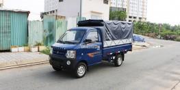 xe tải dongben 810kg giá 1xx.000.000đ,Hỗ trợ trả dóp 80%