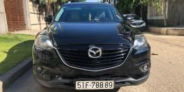 Cần bán  Mazda CX-9 nhập Mỹ 2014