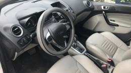Bán  Ford Fiesta Titanium model 2017