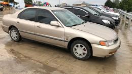 Bán xe ô tô Honda Accord cũ