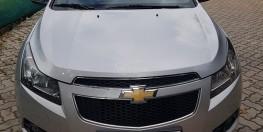 Bán Chevrolet Cruze LTZ  2012 màu bạc tự động chính chủ đẹp