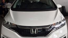 Honda Jazz nhập khẩu nguyên chiếc - Giá chỉ 519 triệu đồng
