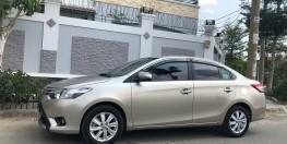 Cần Bán Toyota Vios AT,model 2018