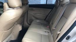 Gia  đình cần bán Toyota Vios số tự động,model 2018