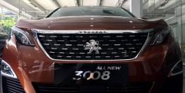Peugeot 3008 All New 2019 giá hấp dẫn tháng 3 - Hà Nội 0977766310