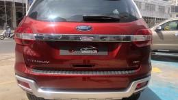 Ford Everest Titanium 4x2 đủ màu giá đẹp nhất miền Bắc