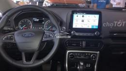 Giá Xe Ford ecosport - Nhập Khẩu 100% - 150Tr Nhận Xe Ngay.