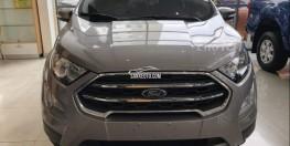 Ford Ecosport - Nhập khẩu 100% - 150tr Nhận Xe Ngay