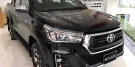 Toyota Hilux 2.4 Tự Động - Liên Hệ Ngay, Giá Tốt