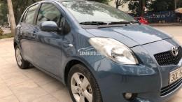 Chợ ô tô Giải phóng: Toyota Yaris 1.3AT