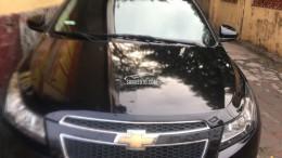Bán xe Cruze CHEVEROLET Mỹ, BKS: 30A-385.02,  màu đen, xe chính chủ từ ngày xuất xưởng
