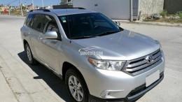 Cần bán xe Toyota Highlander model 2012 nhập Mỹ