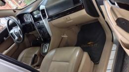 Bán xe Chevrolet Captiva LTZ 2009