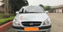 Bán xe Hyundai Getz 1.1 đời 2009