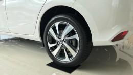 Toyota Yaris Mới - Nhiều Quà Tặng Hấp Dẫn- Toyota An Thành