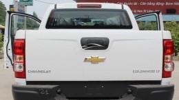 Cần bán xe Chevrolet Colorado model 2019 máy dầu, 2 cầu số sàn