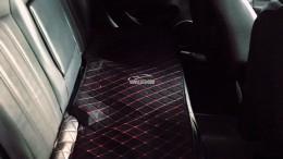 Gia đình cần bán Chevrolet Cruze LTZ model 2018