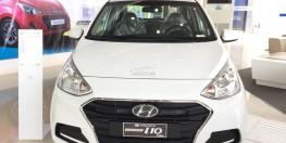 Hyundai  I10 Sedan - Giao ngay - Hỗ trợ trả góp tối ưu
