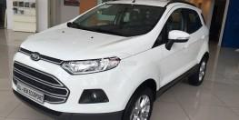 Ford Ecosport 1.5AT 2019 Trả Trước 110.000.000 Nhận Xe Ngay