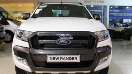 Ford Ranger Wildtrak 4x4 2019 Trả trước 180tr nhận xe ngay