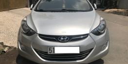 Cần bán xe Hyndai Elantra AT model 2014, nhập khẩu từ Hàn Quốc