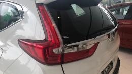 Giá xe Honda CRV-L 2019 ( trắng. đen, đỏ, xám, xanh , bạc)