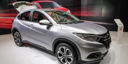 Honda HRV-L 1.8 2019 (đủ màu, giá tốt , khuyến mãi hấp dẫn , giao ngay) Liên hệ để biết