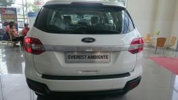 Ford Everest Ambiente  2109 trả trước 189tr nhận xe ngay